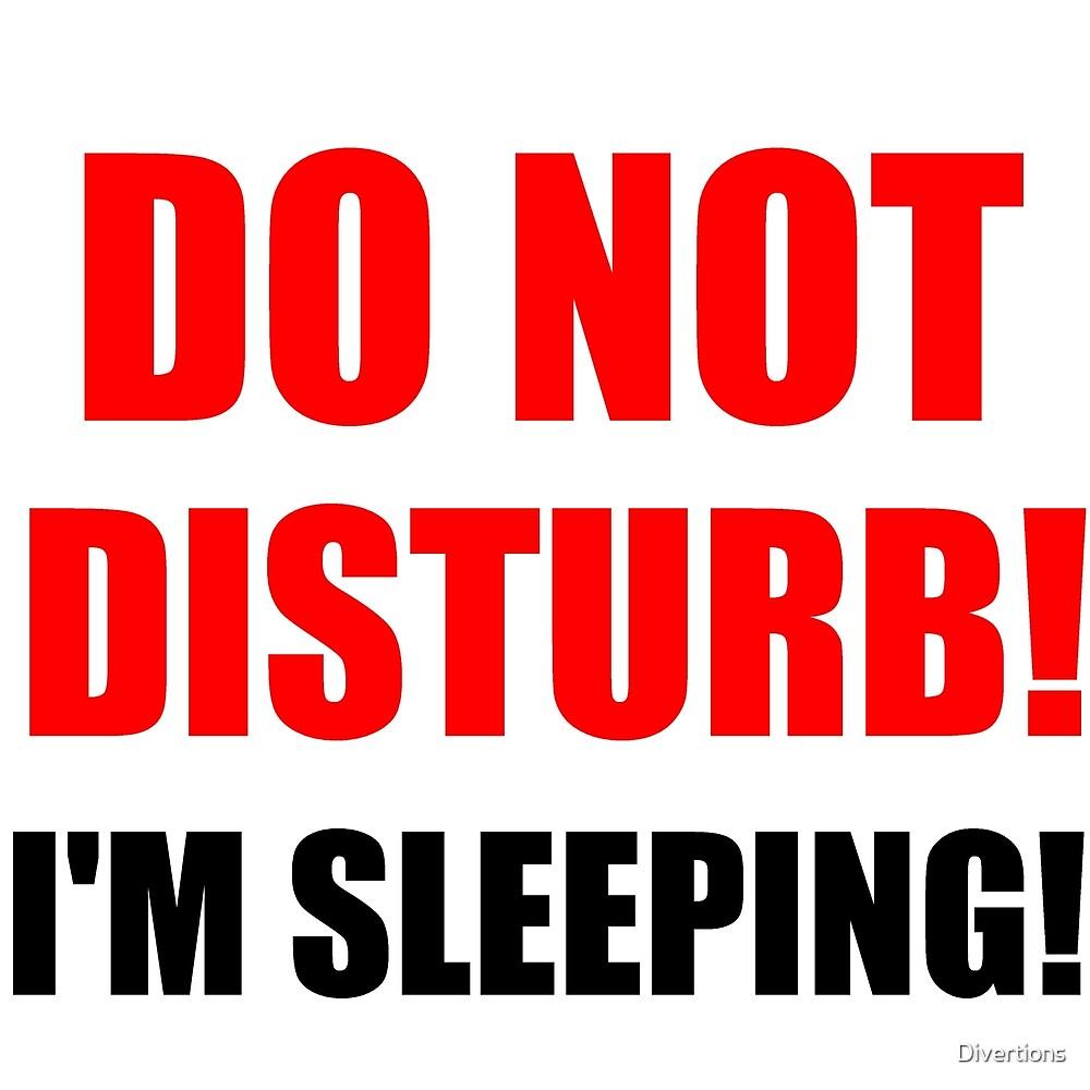 Do Not Disturb Work Sex 111