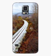 First Snow  Case/Skin for Samsung Galaxy