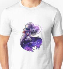 Count Bleck Butterfly Unisex T-Shirt