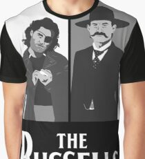 The Russells Graphic T-Shirt