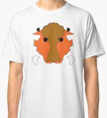 Australian bull Classic T-Shirt
