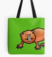 Naked Mole Rat Tote Bag