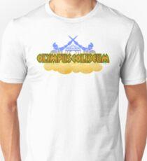 olympus coliseum Unisex T-Shirt