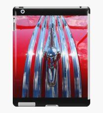 Chrome  Chief iPad Case/Skin