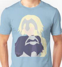 Ruler - Joan of Arc (Fate Apocrypha / Fate Grand Order) T-Shirt