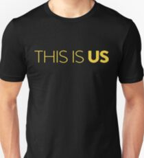 This Is Us T-Shirt