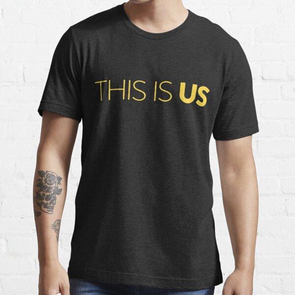 Somos nosotros Camiseta esencial