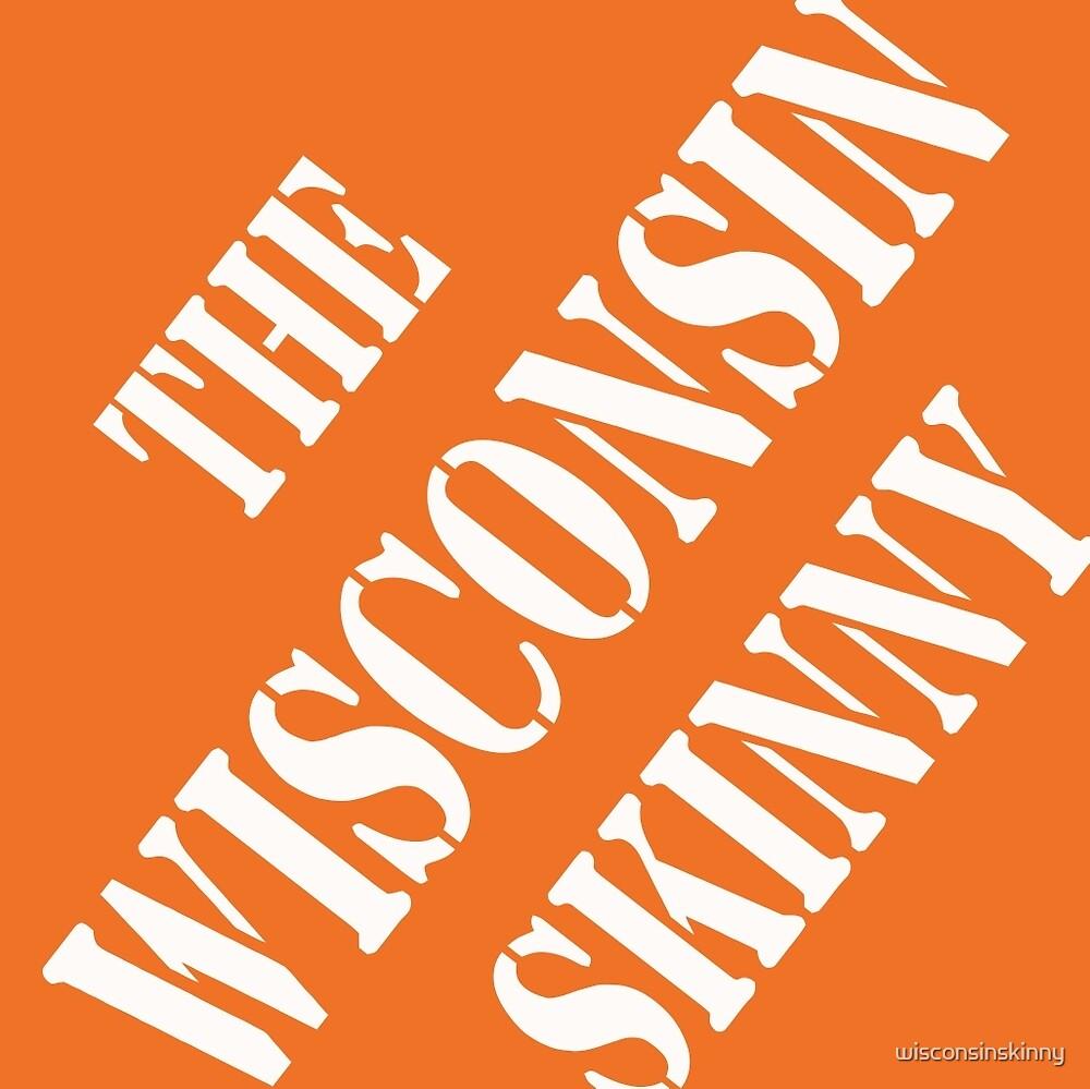 Wisconsin Skinny Fixin' Stuff by wisconsinskinny
