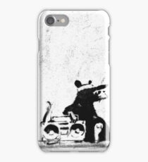 Rocking it old school iPhone Case/Skin