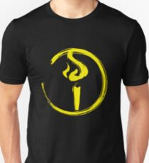 Light Bearer Symbol Unisex T-Shirt