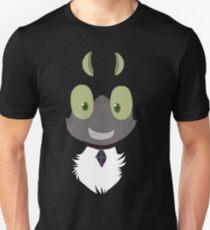 Kuro Face T-Shirt