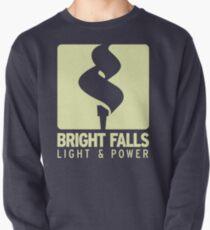 Bright Falls Light & Power (Alt.) Pullover