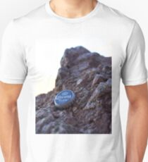 corona bottle cap Unisex T-Shirt