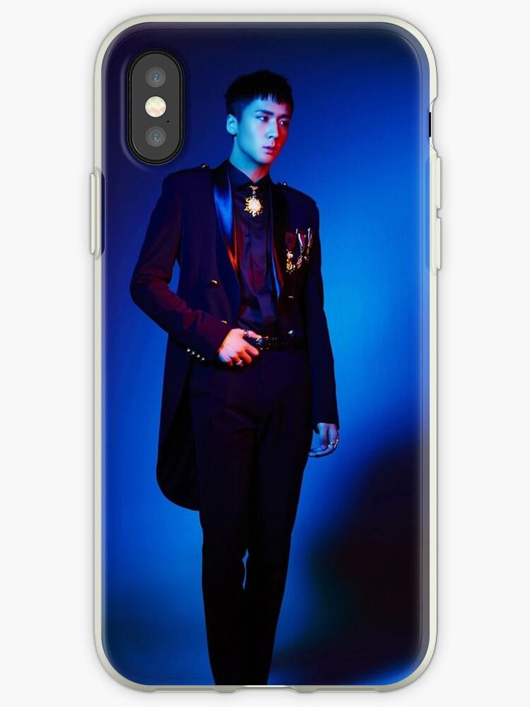 vixx ravi iphone