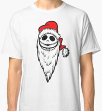 Father Skellington Classic T-Shirt