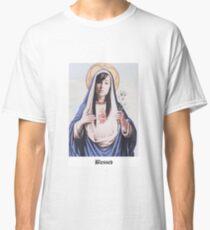 The Virgin Sasha Grey - White only Classic T-Shirt
