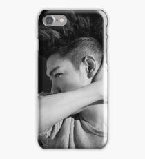 TOP bigbang iPhone Case/Skin