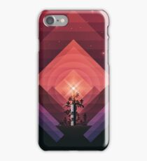 Sword in the Stone iPhone Case/Skin