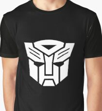transformers Graphic T-Shirt