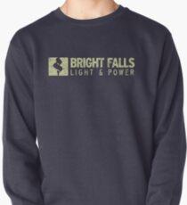 Bright Falls Light & Power (Grunge) Pullover