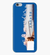SpaceX Falcon 9 Launch iPhone Case