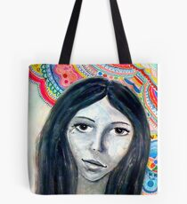 Smiles for Miles Tote Bag
