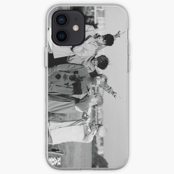 bigbang made 3 iPhone Soft Case