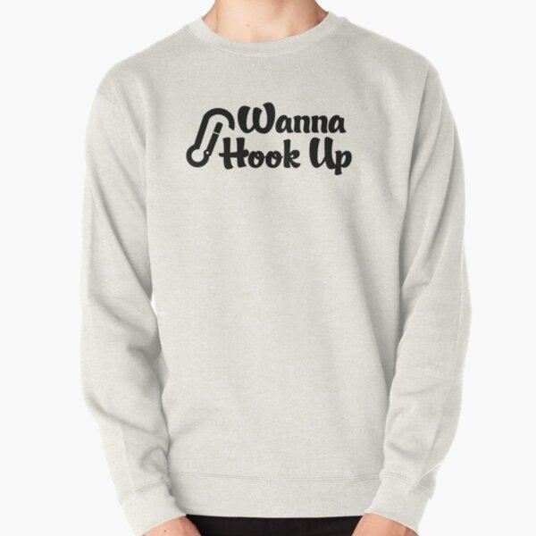 Escalade Wanna Hook UP Sweatshirt épais