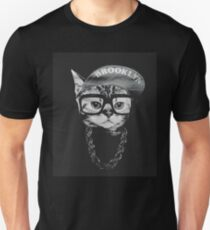 Spike Lee Cat T-Shirt