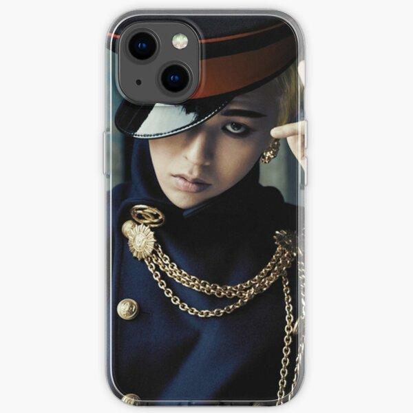 GD OOAK iPhone Soft Case