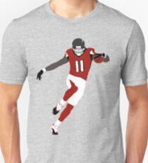 Jet Jones Unisex T-Shirt