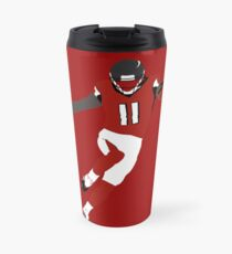 Jet Jones Travel Mug