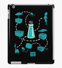 yzma potion iPad Case/Skin