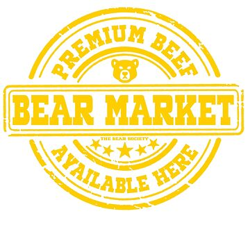 Bear Market by tbsgear