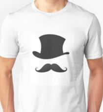 the man with mustaches T-Shirt
