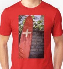 Rescue.... Horseshoe Bay Unisex T-Shirt