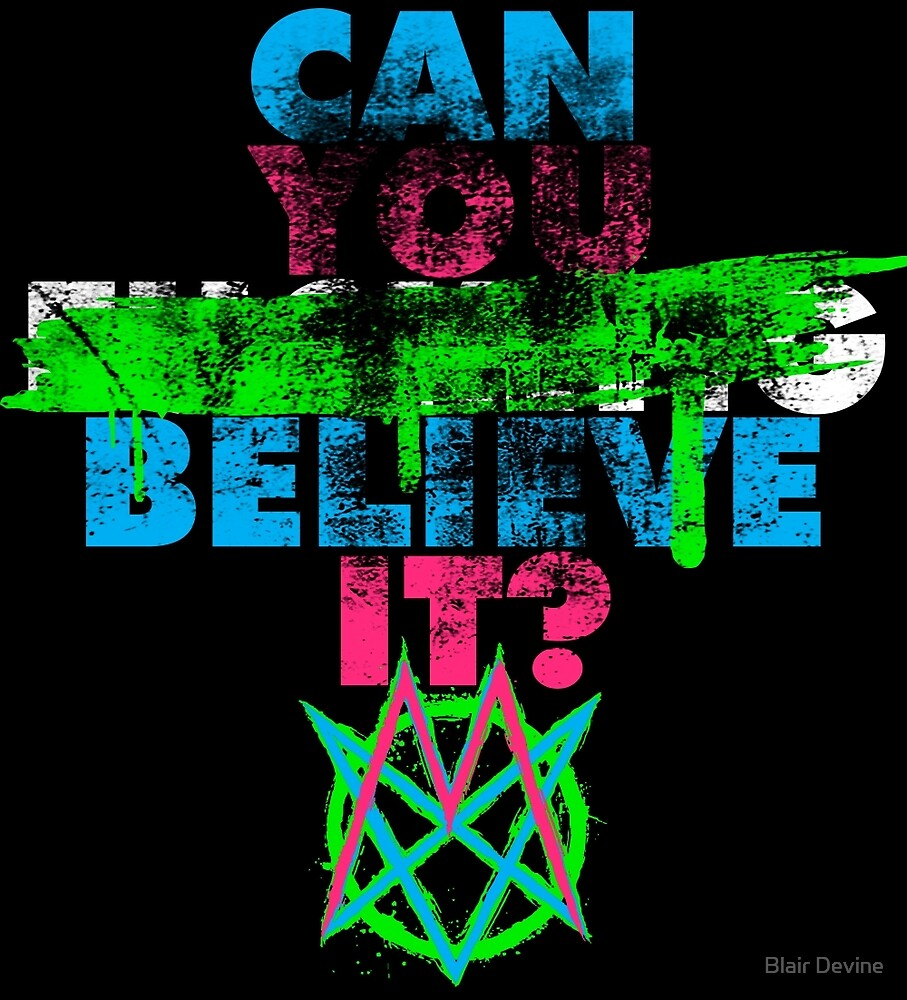 Can You ███████ Believe It? (Clean) by RichieEpicness