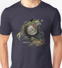End Of Time Unisex T-Shirt