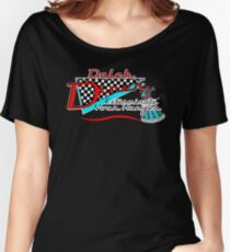 Dalek Diner 1 Women's Relaxed Fit T-Shirt