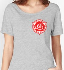 Reapers' Symbol (Small) Women's Relaxed Fit T-Shirt