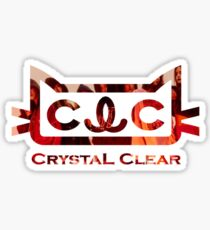 CLC hobgoblin Sticker
