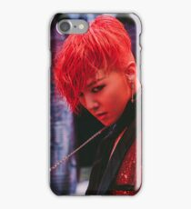 G-dragon iPhone Case/Skin