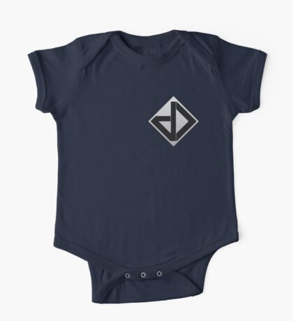 Datadyne (Small Logo) Kids Clothes