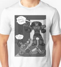it's heresy time Unisex T-Shirt