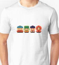 South Park Pixel T-Shirt
