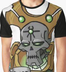 purge the flesh Graphic T-Shirt