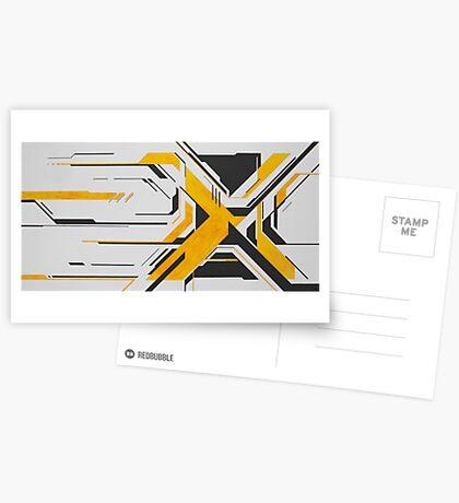 X Carte de vœux
