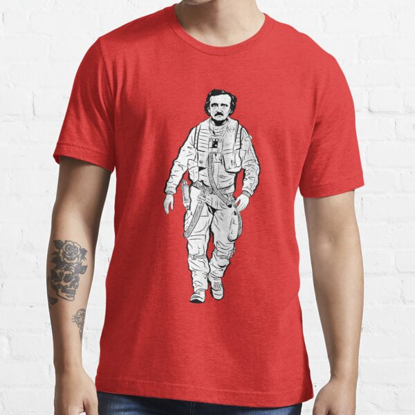 Edgar Allen Poe Dameron Essential T-Shirt