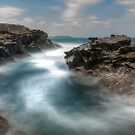 1189 The Channel No.2 by DavidsArt