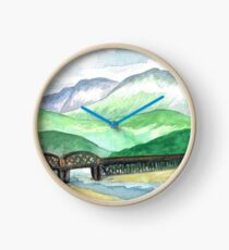 Cader Idris Clock
